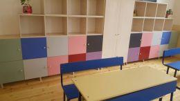 """Национална програма Модул """"Осигуряване на ученически шкафчета"""" - Изображение 1"""