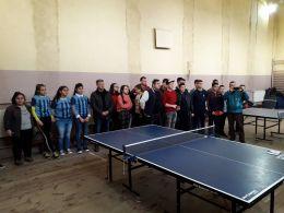 Състезание по тенис на маса - Изображение 2