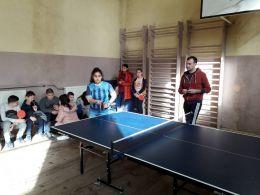 Състезание по тенис на маса - Изображение 3