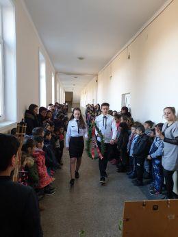 Честване на 146 години от обесването на Васил Левски - Изображение 4