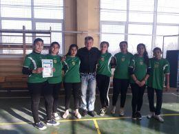 Общински турнир по волейбол - Изображение 1