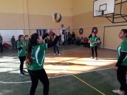 Общински турнир по волейбол - Изображение 6