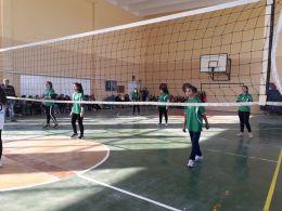 Общински турнир по волейбол - Изображение 7