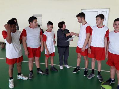 Трети в Областния турнир по Баскетбол - момчета 5-7 клас. - Изображение 3